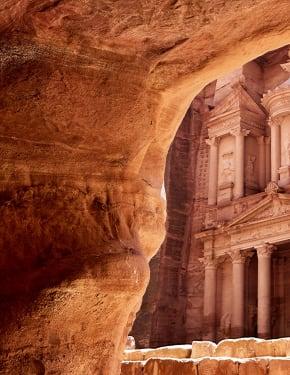 Melhor altura para visitar Jordânia