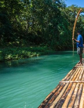 Melhor altura para visitar Jamaica