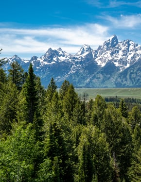 Best time to visit Jackson Hole, WY