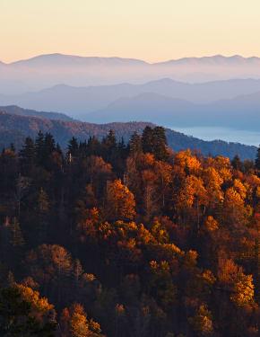 Beste Reisezeit Tennessee