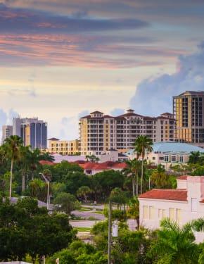 Beste Reisezeit Sarasota, FL