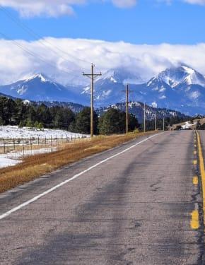 Ideas de viaje por carretera desde Denver