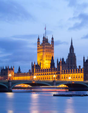 Best time to visit London