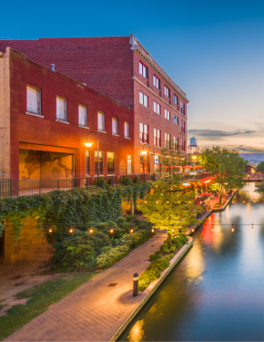 Best time to visit Oklahoma City, OK