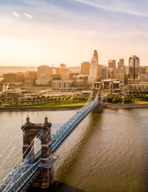 Best time to visit Cincinnati, OH