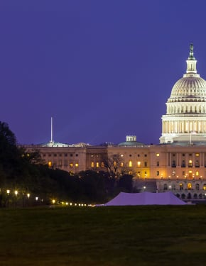 Best time to visit Washington, D.C.