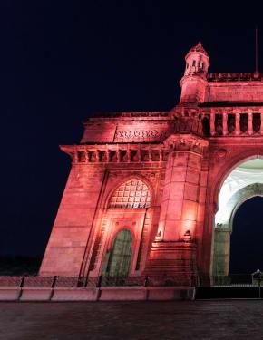 Best time to visit Mumbai