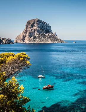 Best time to visit Ibiza