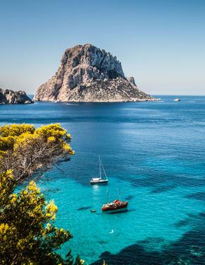 Quand partir Ibiza