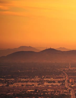 Best time to visit Phoenix, AZ