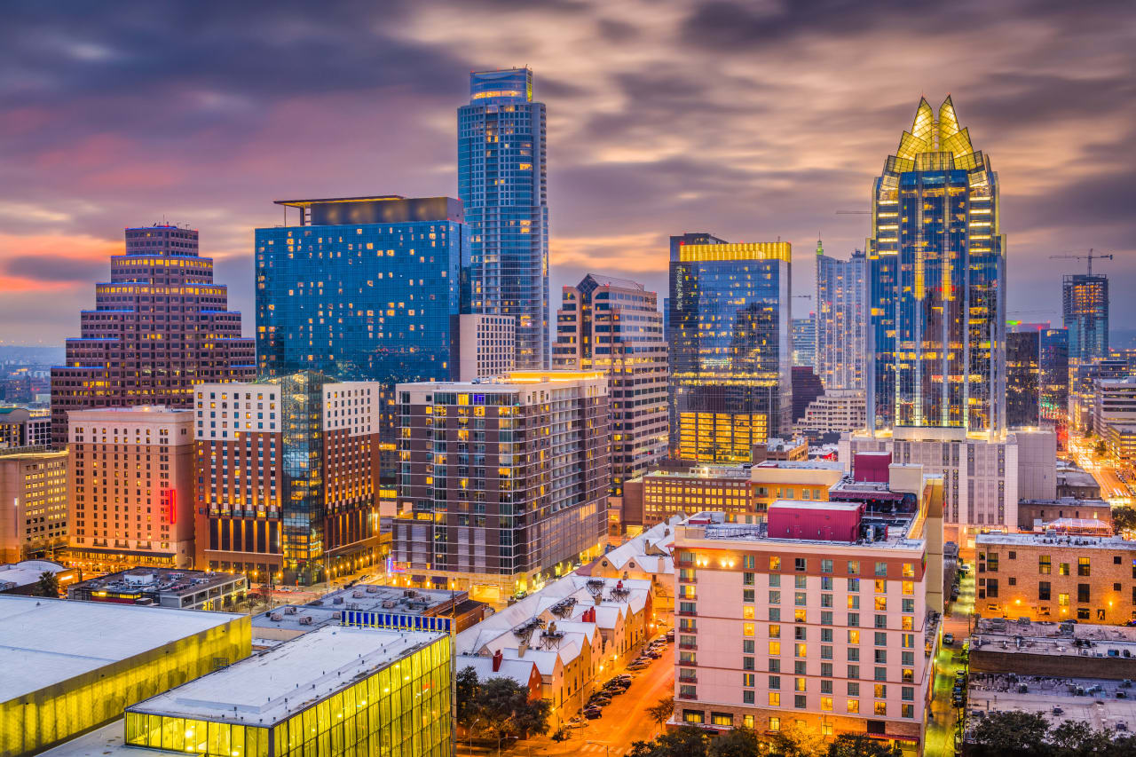 Best Time To Visit Austin, TX 2020 - Weather & 46 Things to Do