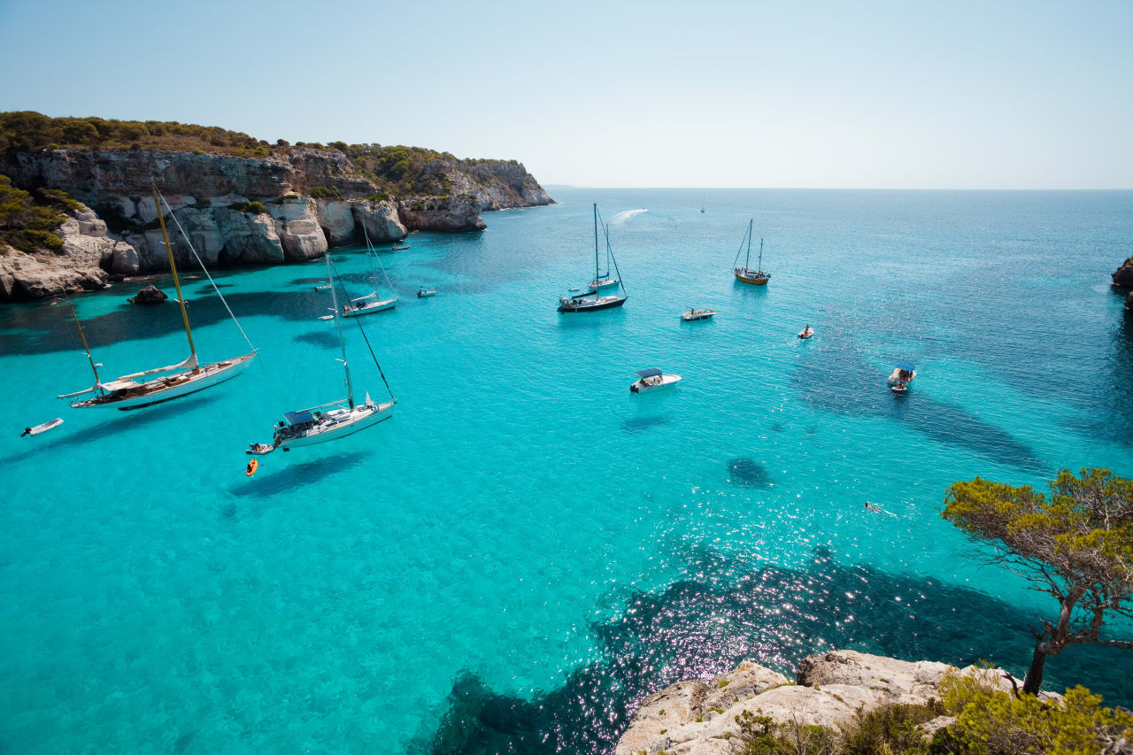 Ilhas Baleares