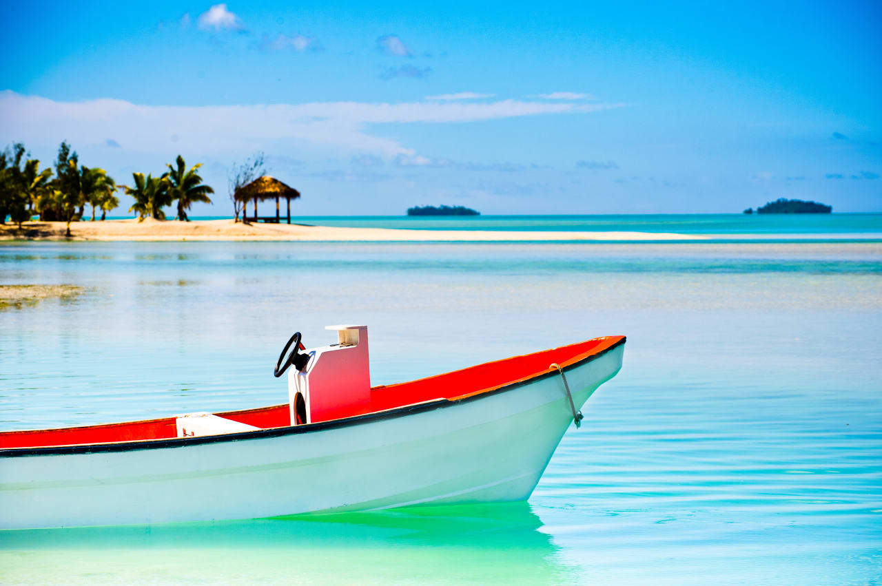 Rarotonga & Cookinseln