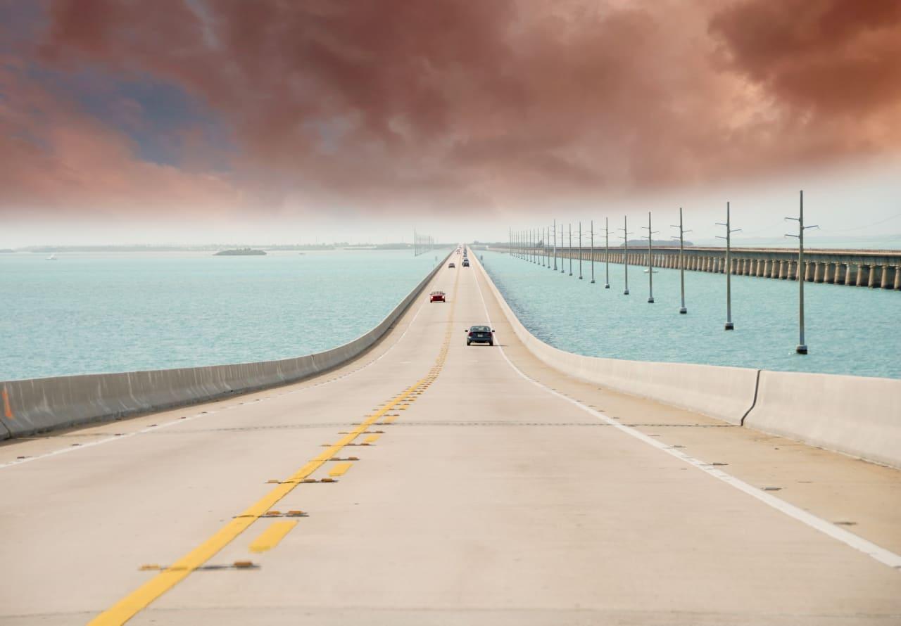Key West & Florida Keys
