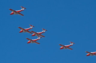 Canadian International Air Show