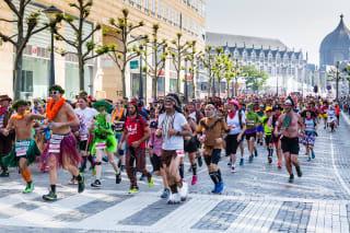 Beer Lovers' Marathon