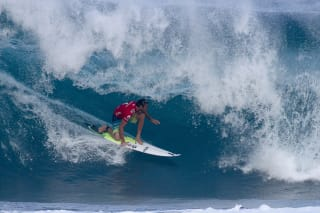 Billabong Pipe Masters