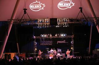 Edmonton Blues Festival