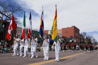 Colorado Springs St. Patrick's Day Festival