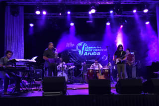 Carribean Sea Jazz Festival
