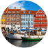 Best time to visit Copenhagen