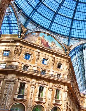 Best time to visit Milan