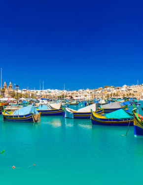 Best time to visit Malta