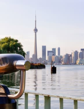 Best time to visit Toronto