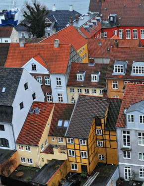 Best time to visit Denmark