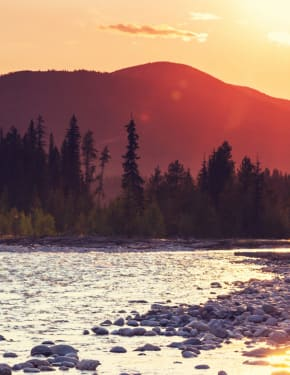 Best time to visit British Columbia