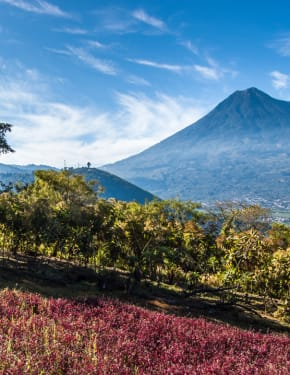 Best time to visit Guatemala