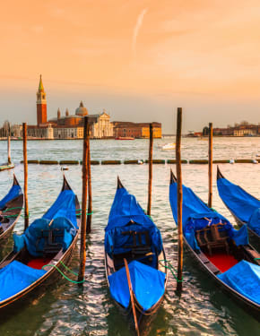 Best time to visit Venice
