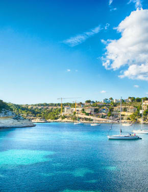 Best time to visit Mallorca