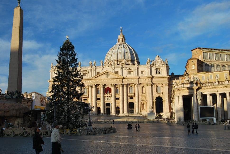 Winter in Rome - Best Season