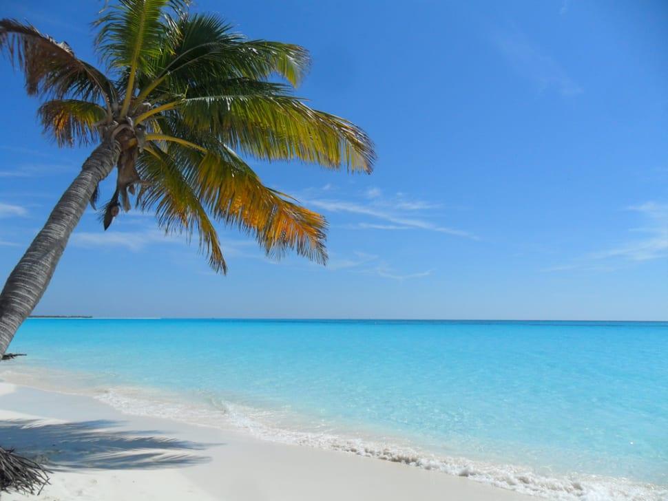 Beach Season in Cuba - Best Time