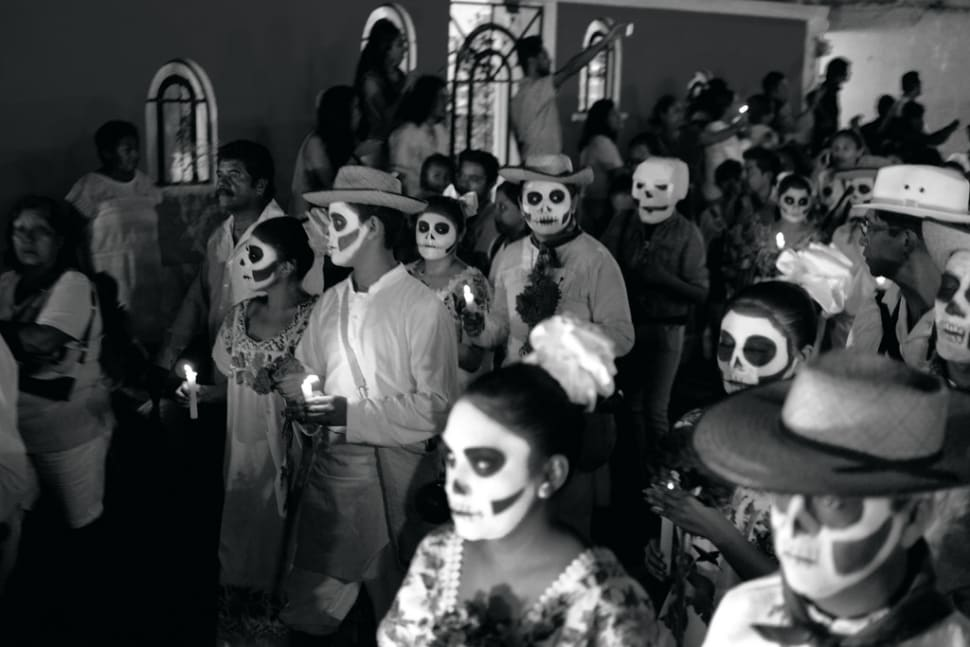 Day of the Dead (Día de los Muertos) in Cancun - Best Season