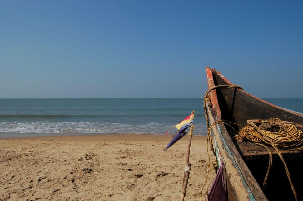 Beach Season in India - Best Time