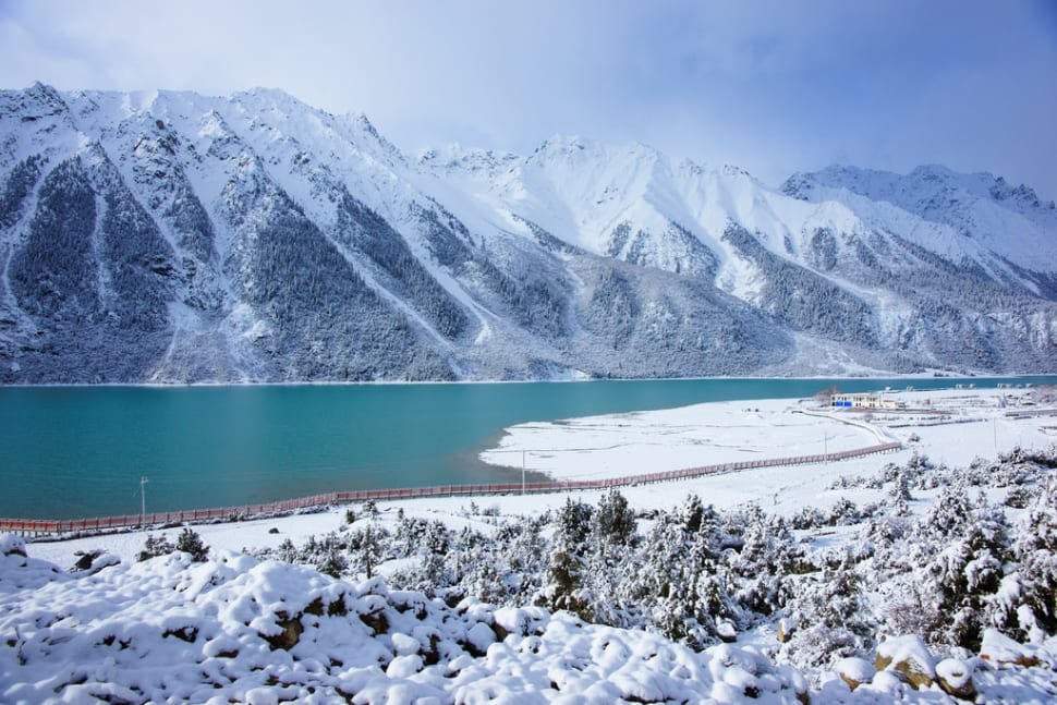 Low Season in Tibet - Best Time