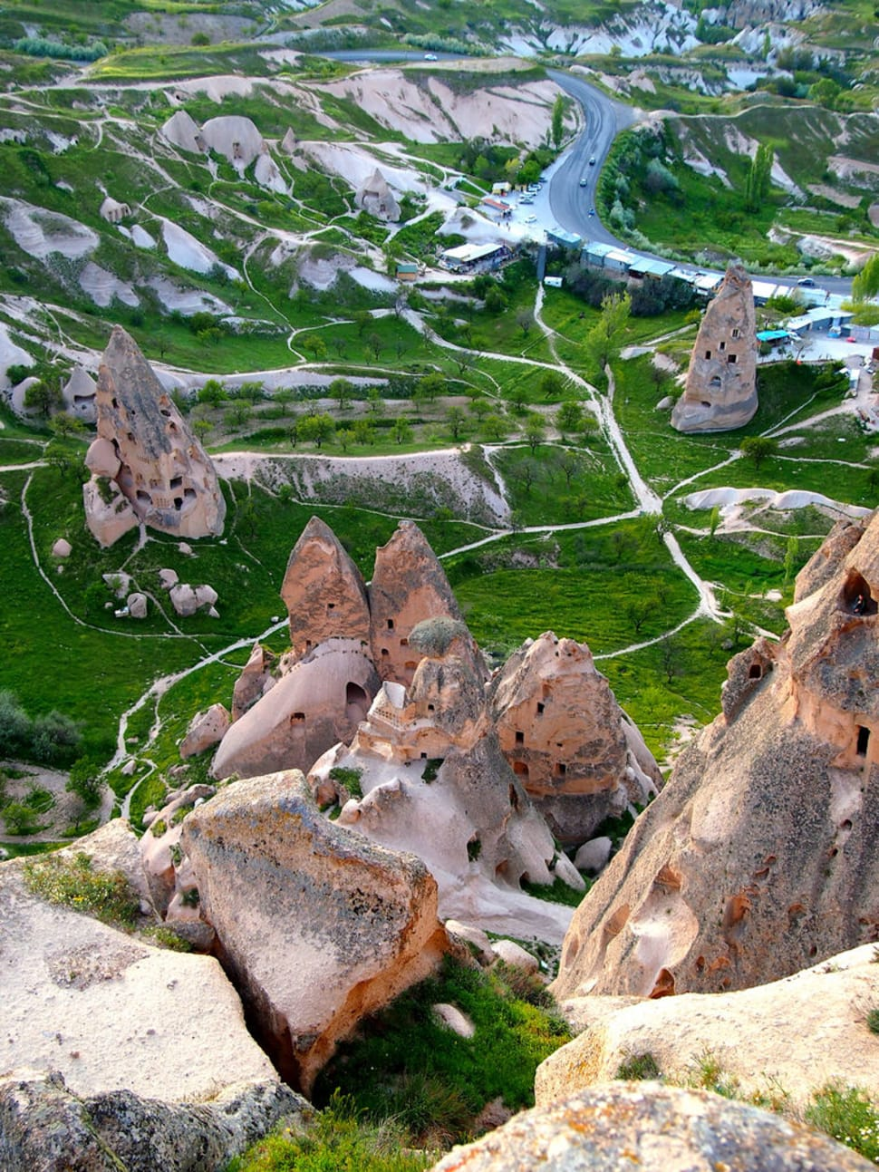 Best time for Hiking and Trekking in Cappadocia