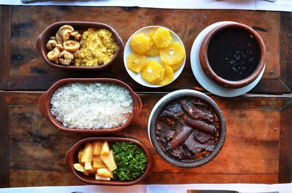 Feijoada in Rio de Janeiro - Best Time