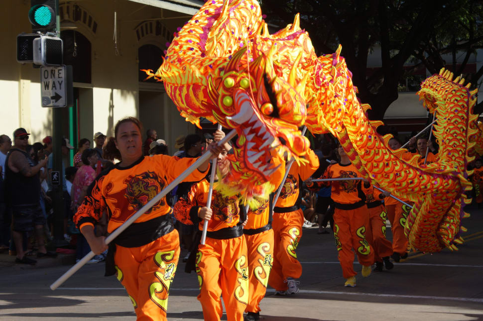 chinese new year in hawaii best time - What Is The Chinese New Year
