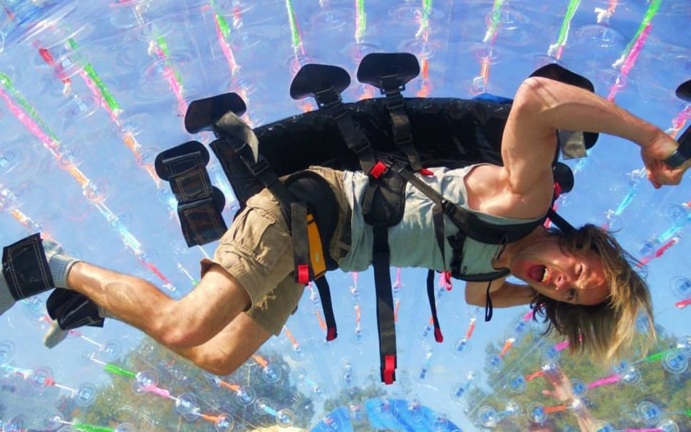 Air Zone Ibiza in Ibiza - Best Time