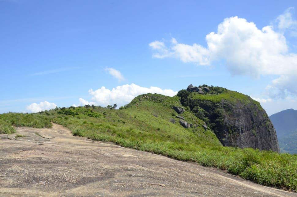 Trilha Pedra da Gávea - Parque Nacional da Tijuca