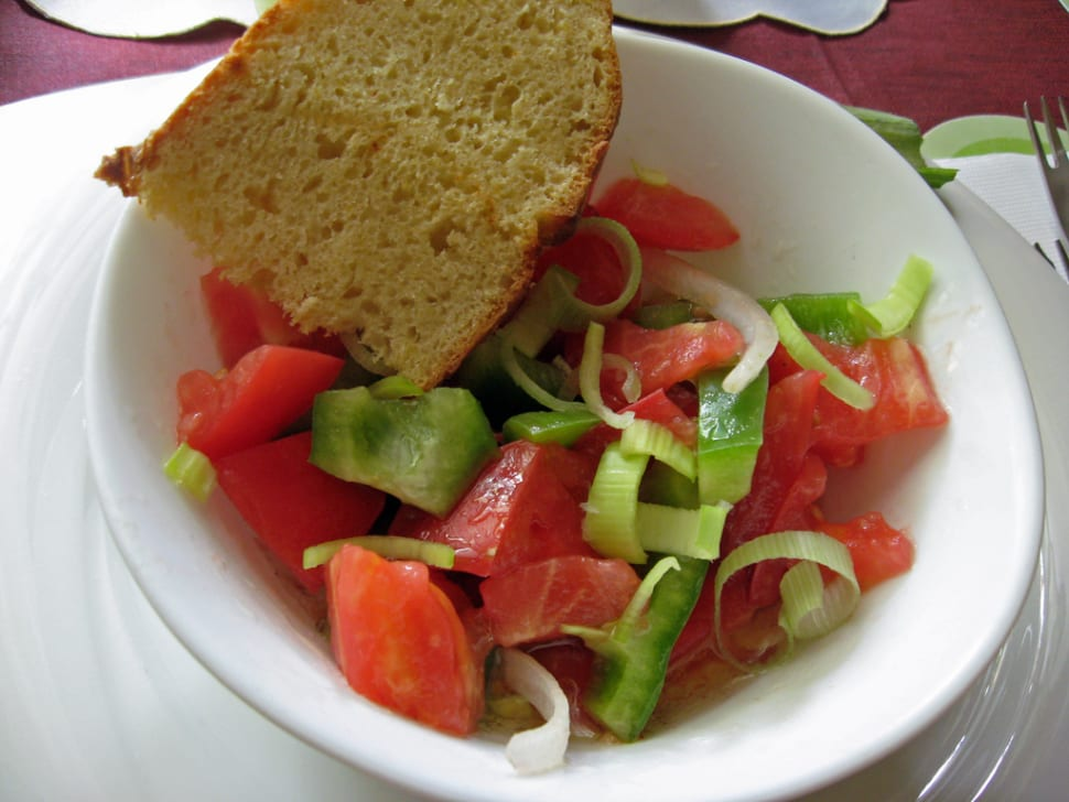 Trempo Salad in Mallorca - Best Time