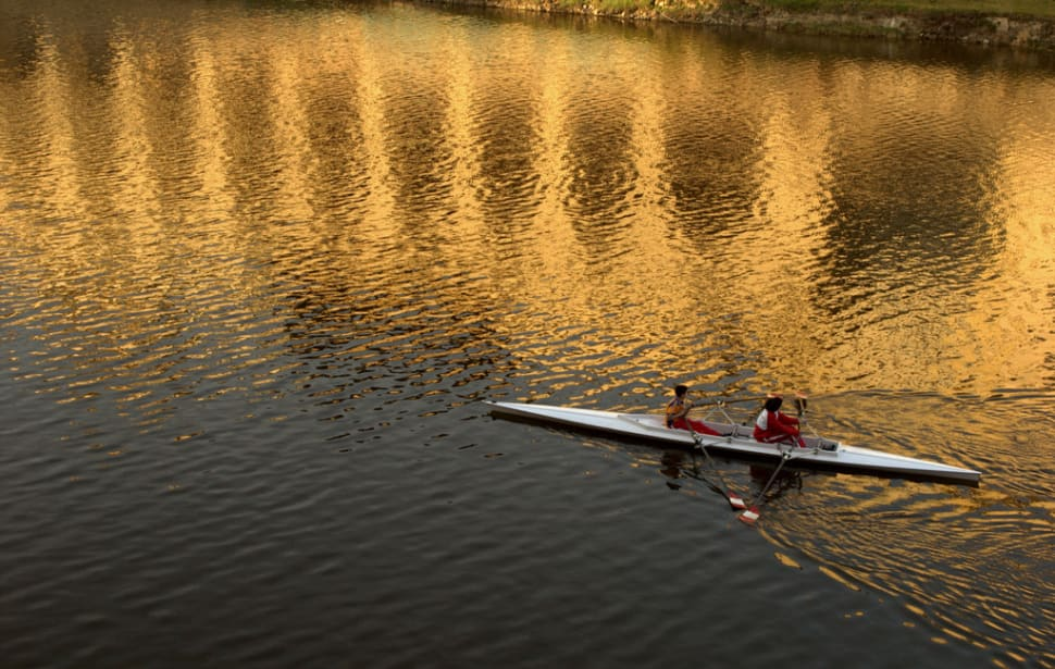 Rowing in Florence - Best Time