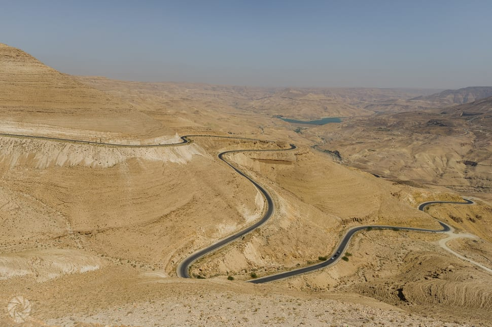 Best time for King's Highway in Jordan