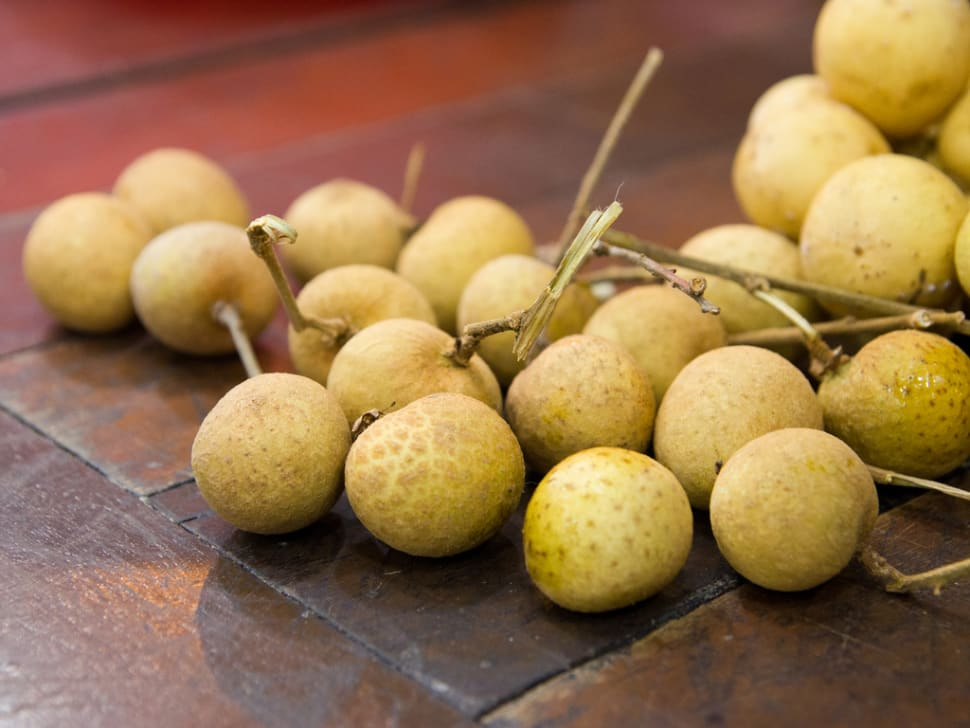 Longan in Singapore - Best Time