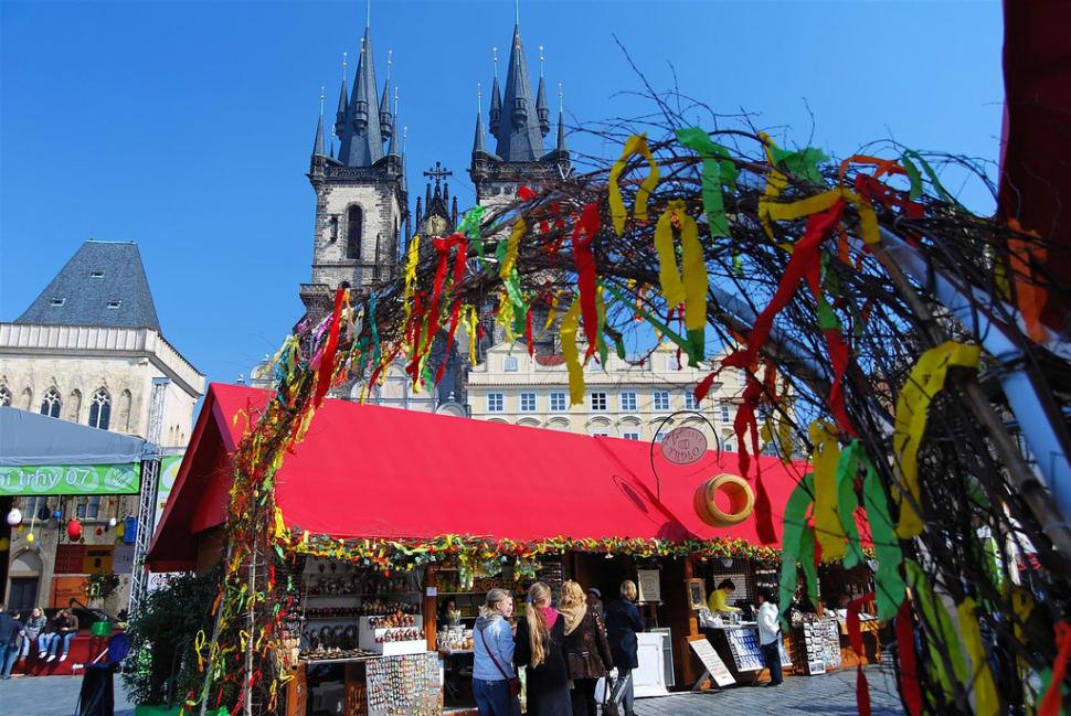 Holy Week (Svatý Týden) & Easter in Czech Republic - Best Season