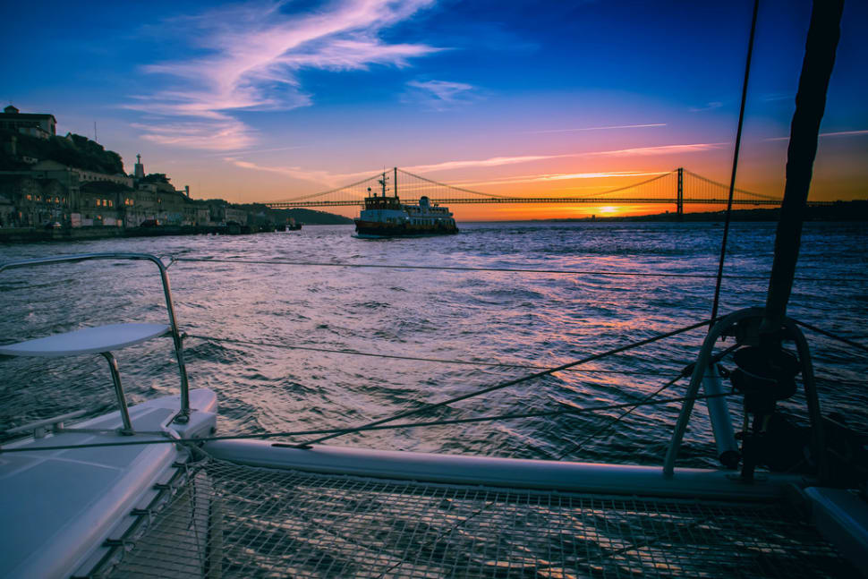 Tagus River Sunset Cruise in Lisbon - Best Time