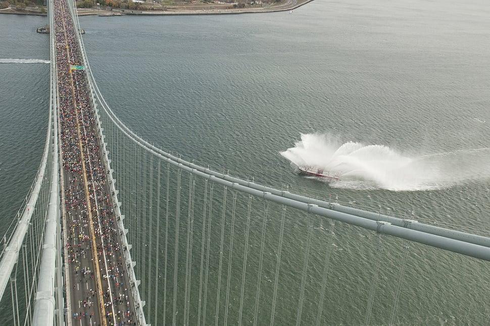 Things to do in New York : New York City Marathon